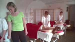 Wellness a lázeňství, masérské služby