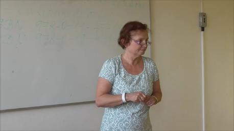 PhDr. Eva Fabianová