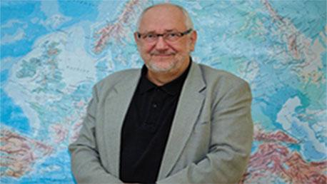 Mgr. Michael Neuwirth