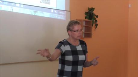 PhDr. Marcela Dennis