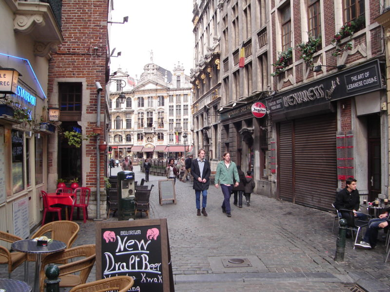 Benelux - 2010