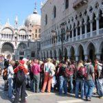 Itálie tématický zájezd - 2010
