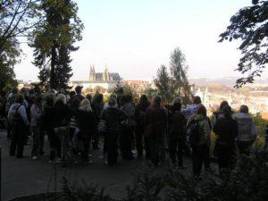 Praha - 2010