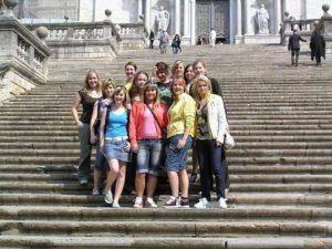 Tématický zájezd Španělsko - 2010