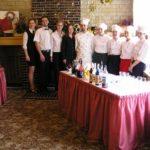 Školní penzion Maturita - 2010