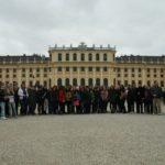 Exkurze Vídeň - 2014