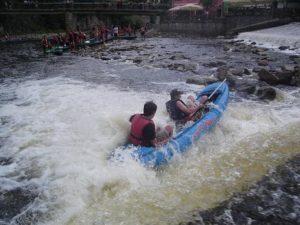 Vodák - 2011