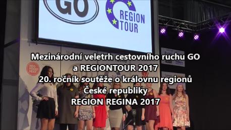 REGION REGINA 2017