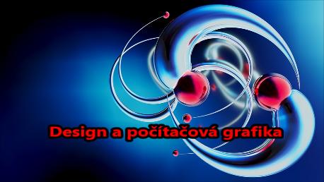 Design a počítačová grafika
